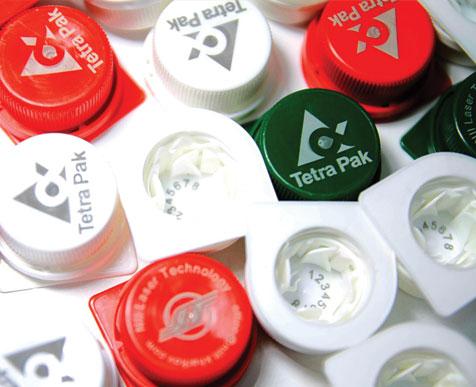 لیزر حکاکی بر روی پلاستیک و PVC