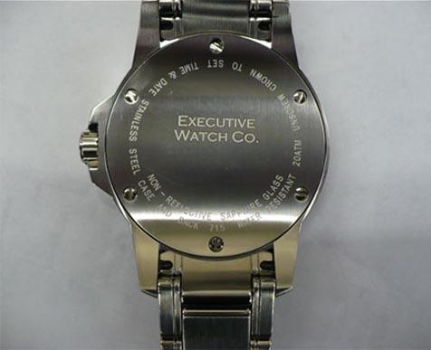 حکاکی لیزر عینک و ساعت